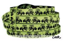 1 rulle Traktor - Grön